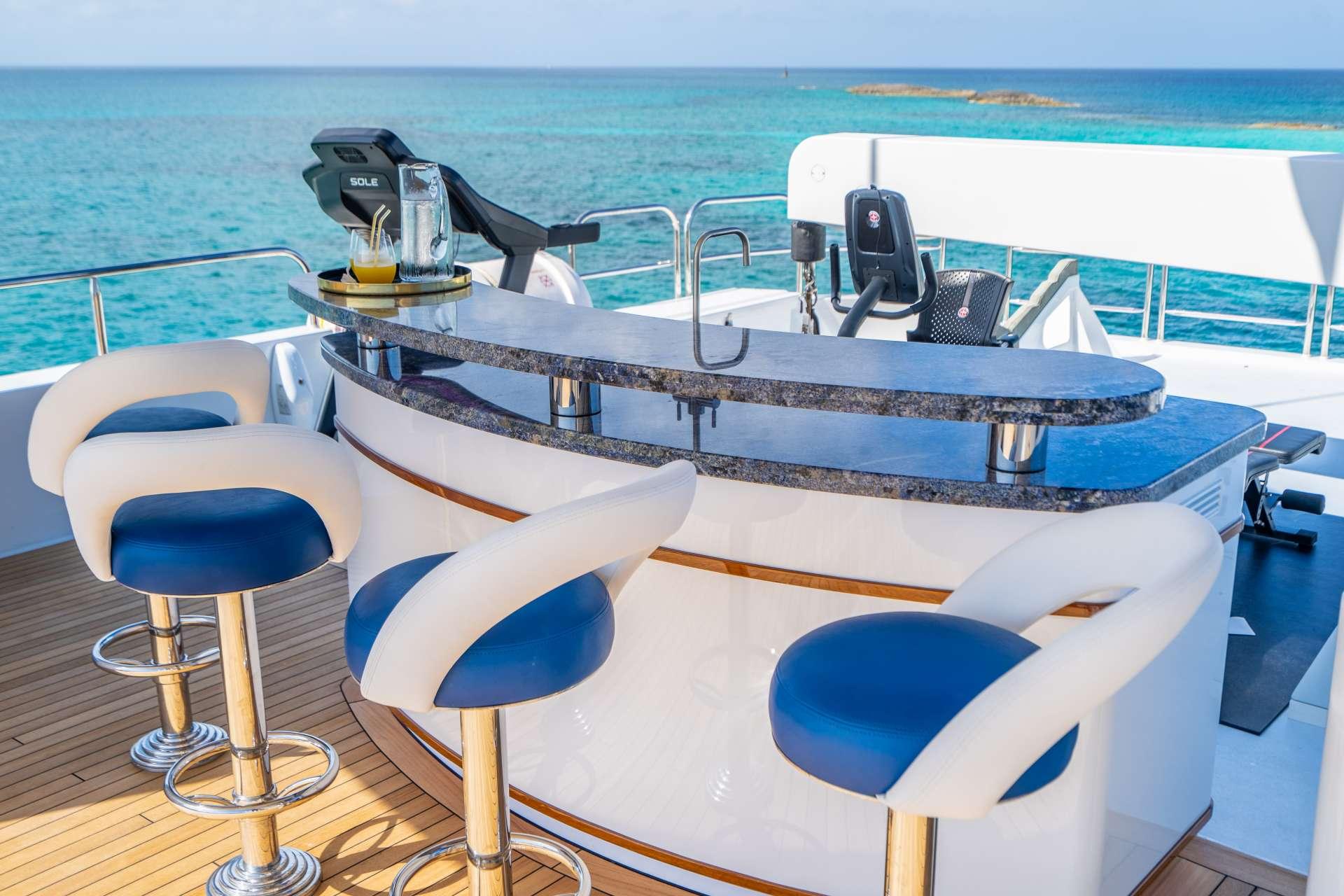 Image of RELENTLESS yacht #5