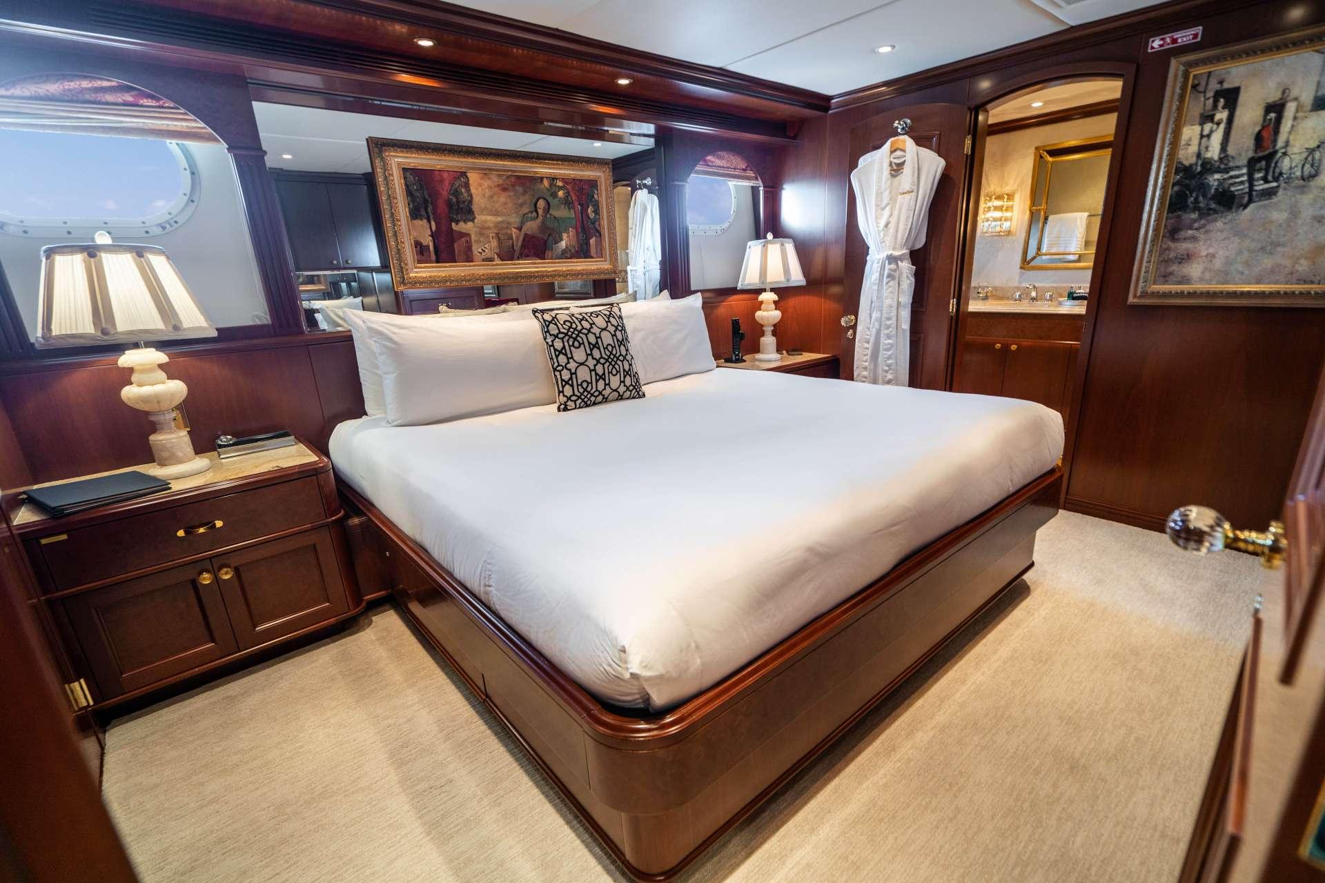 Image of RELENTLESS yacht #8