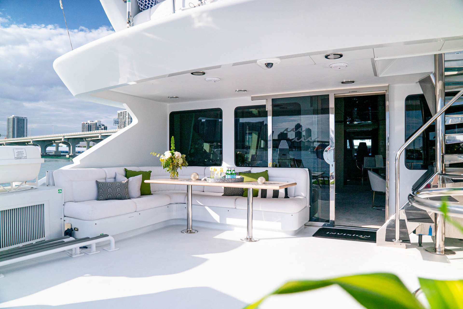 Image of INVISION yacht #13