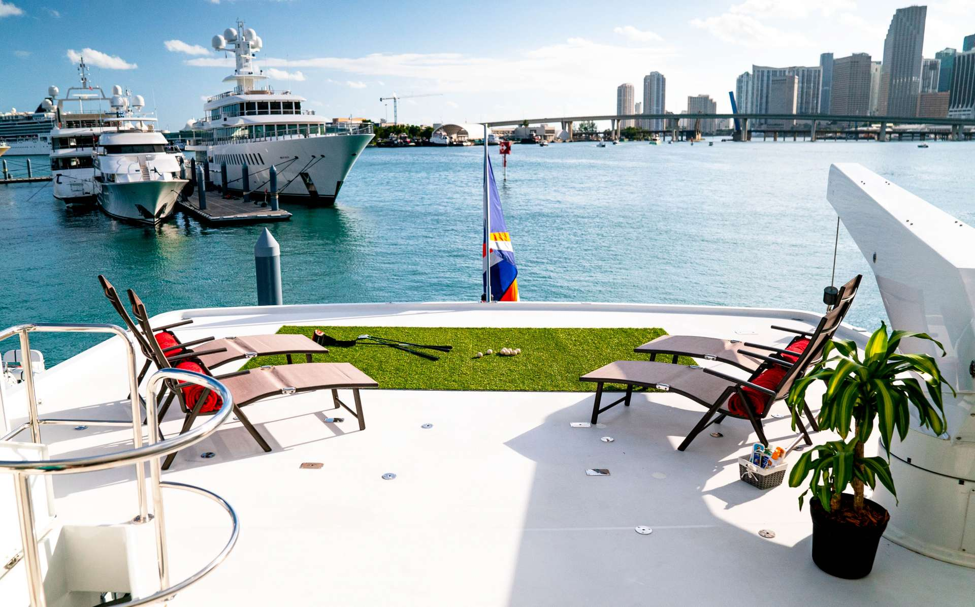 Image of INVISION yacht #15