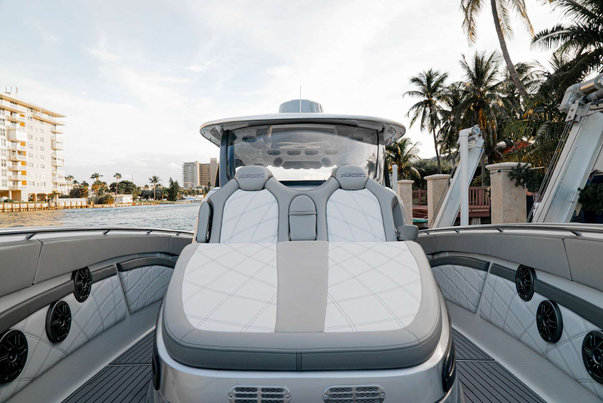 Image of INVISION yacht #17