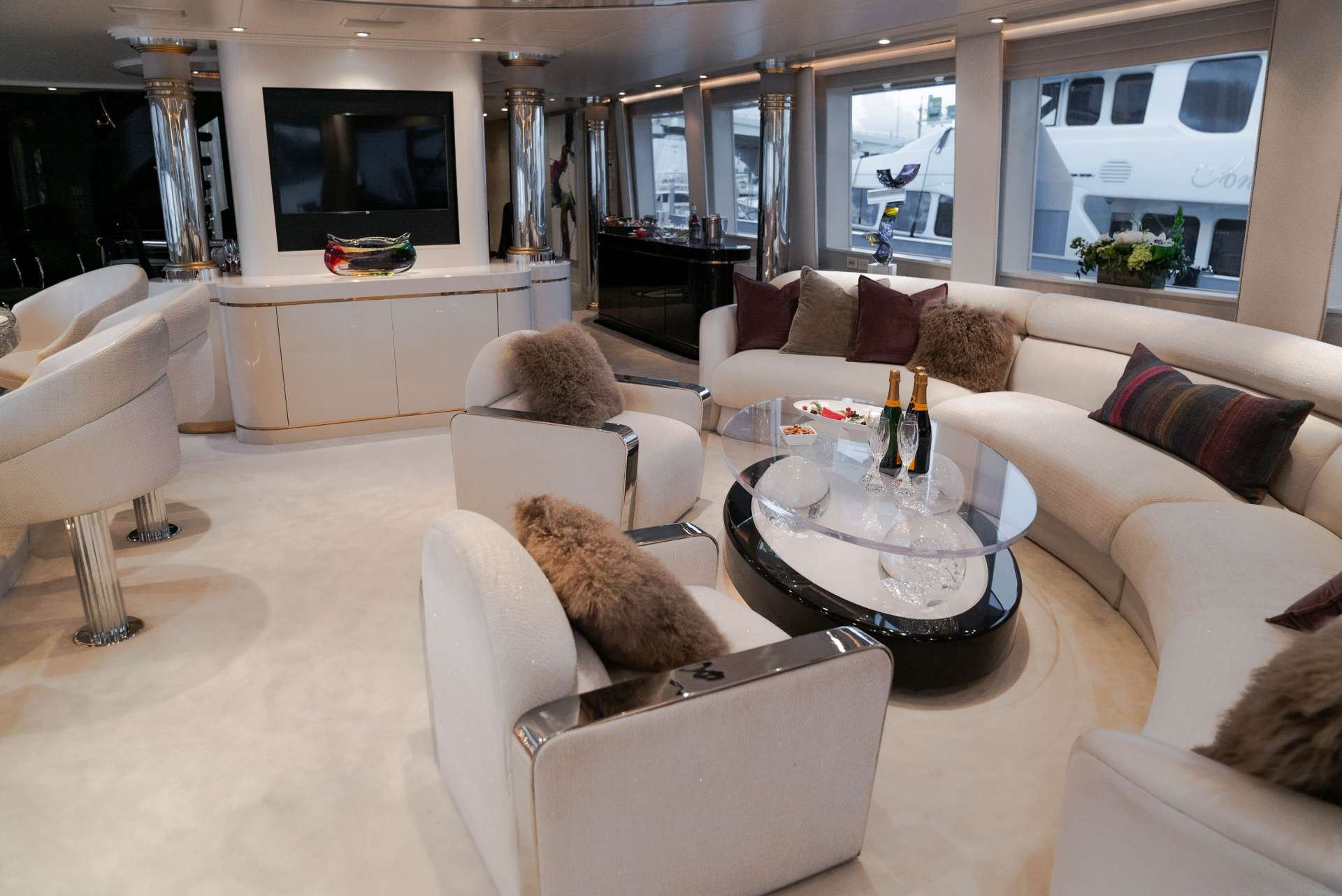 Image of INVISION yacht #2