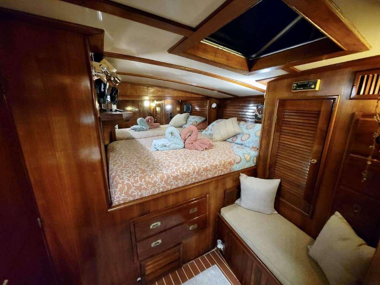 Image of KAI yacht #7