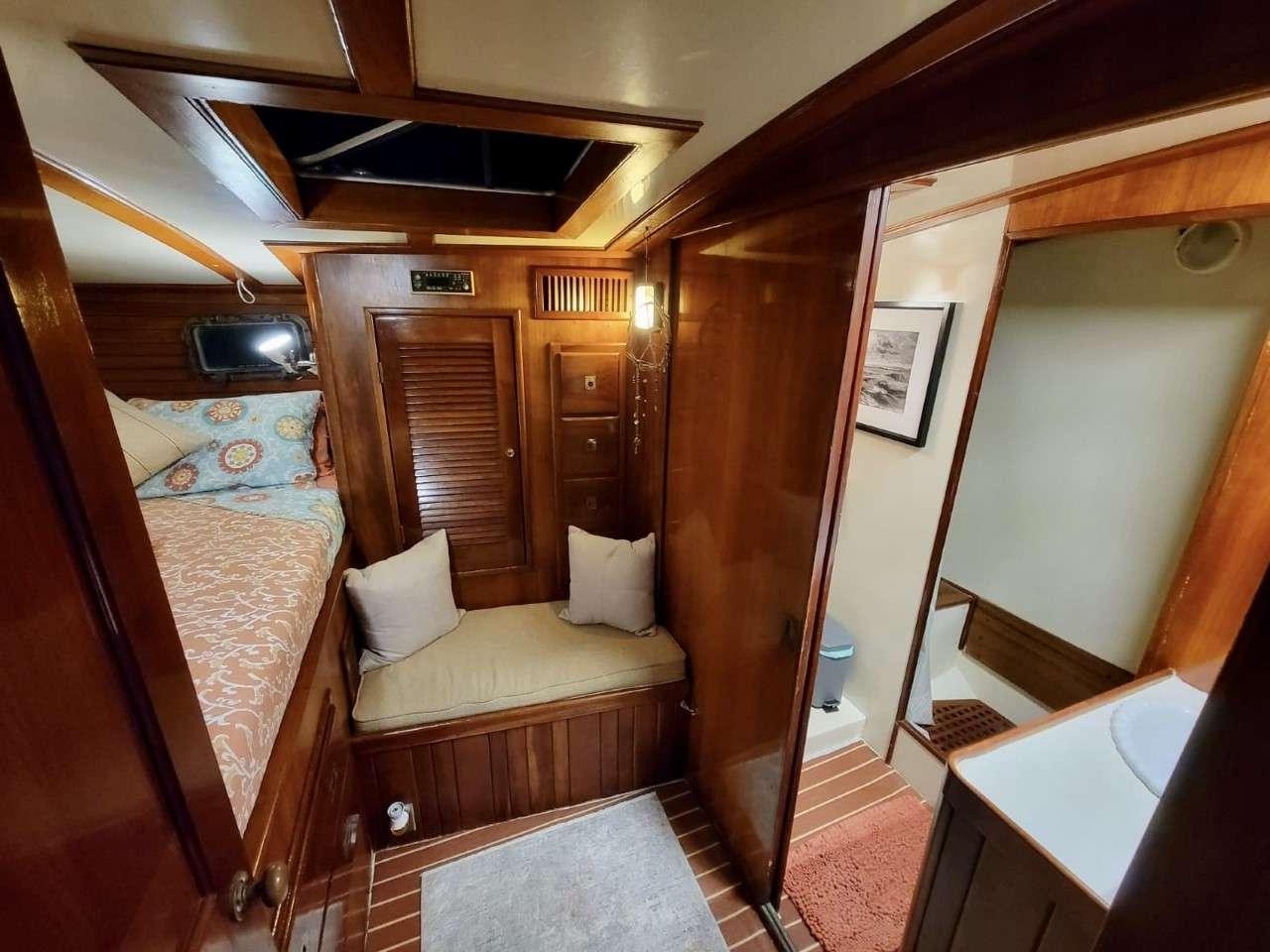 Image of KAI yacht #9