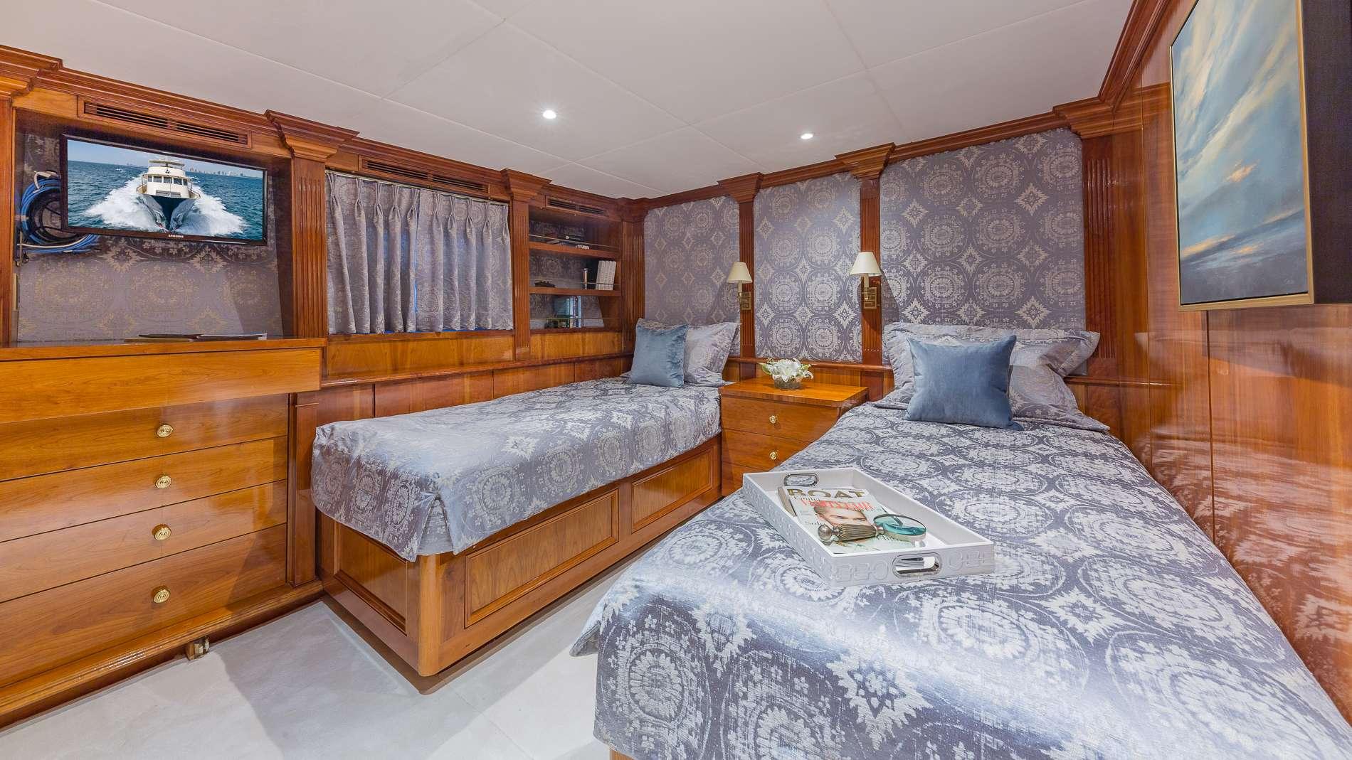 Image of ARIADNE yacht #11