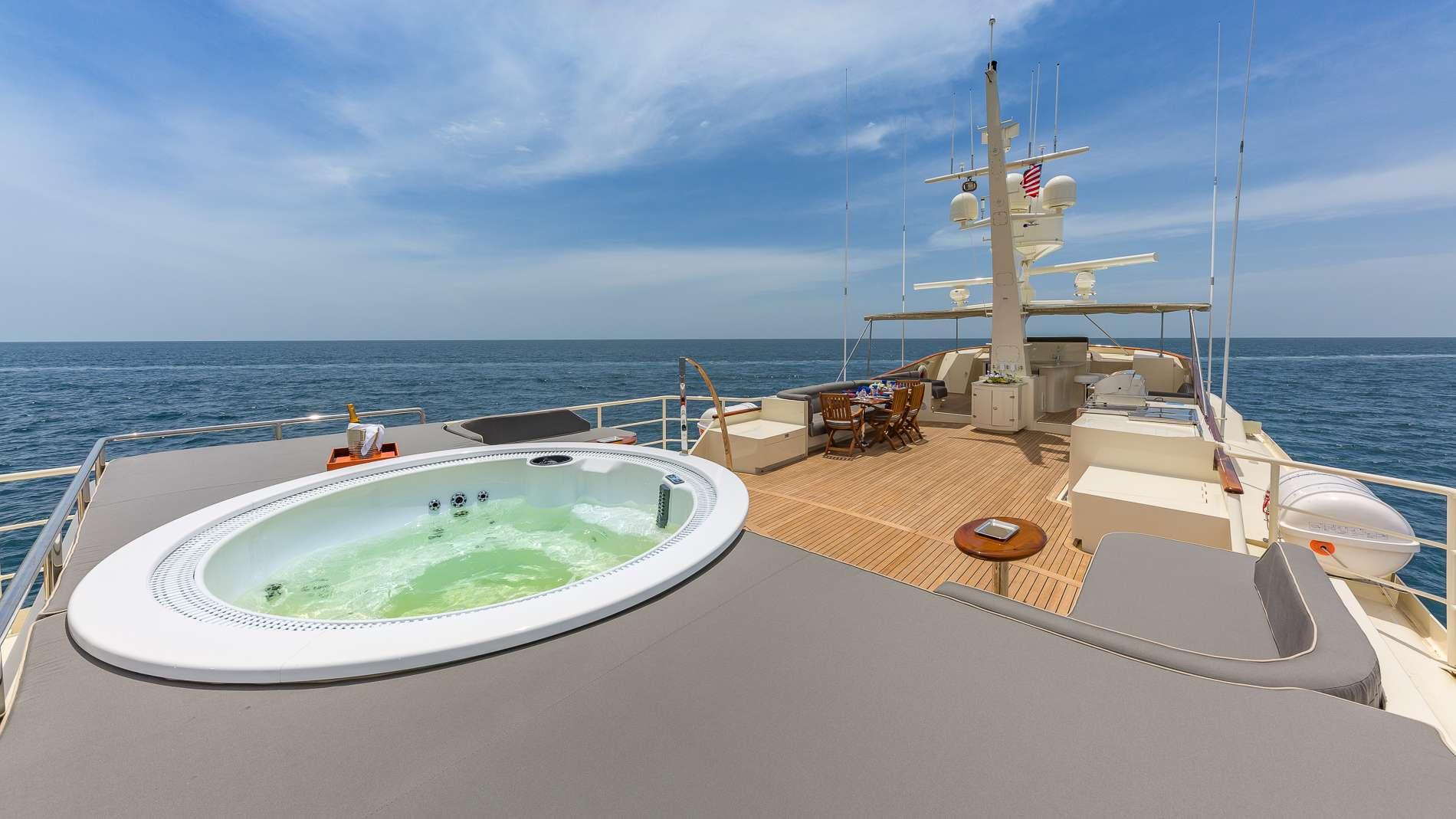 Image of ARIADNE yacht #13