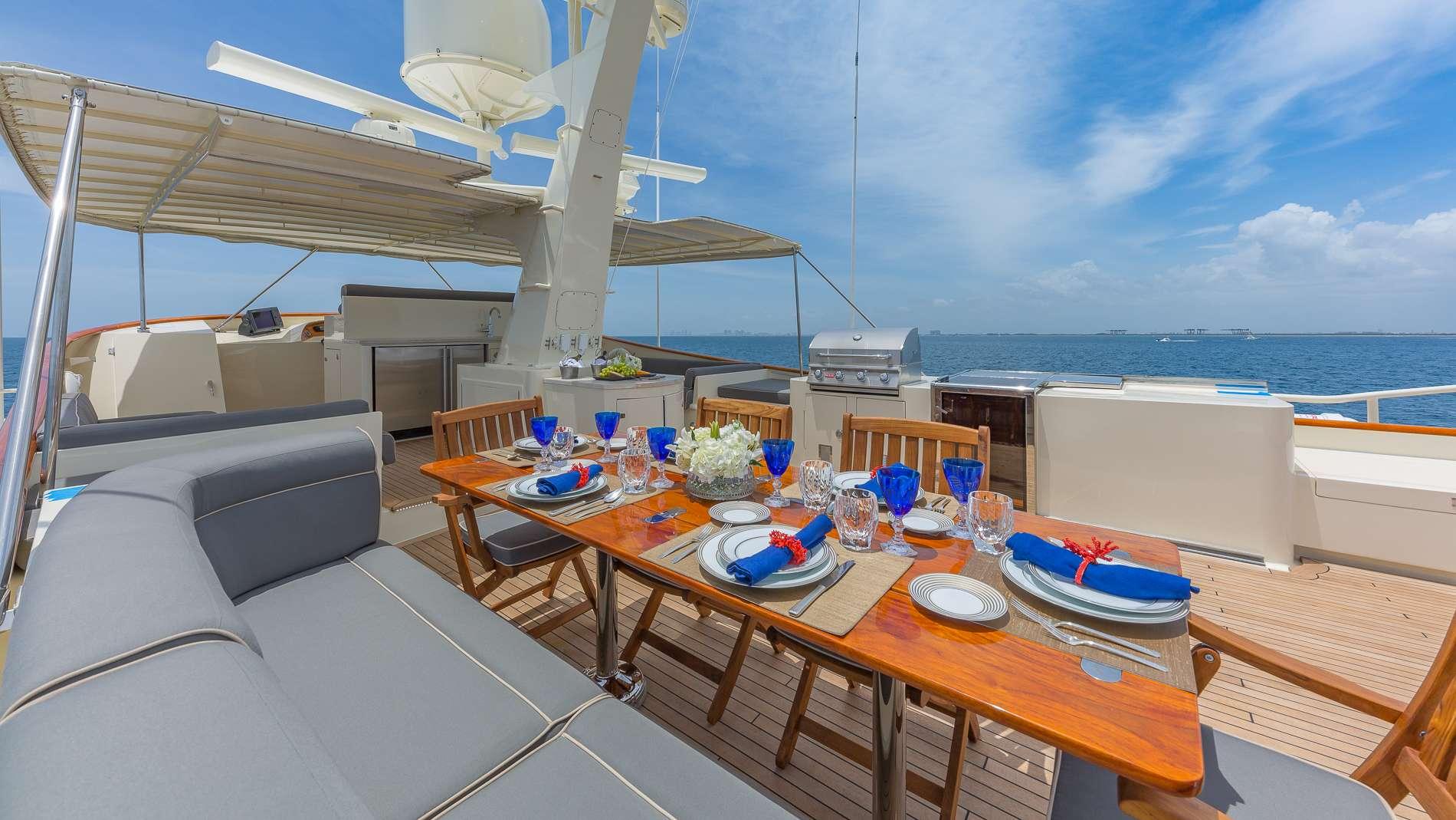Image of ARIADNE yacht #14