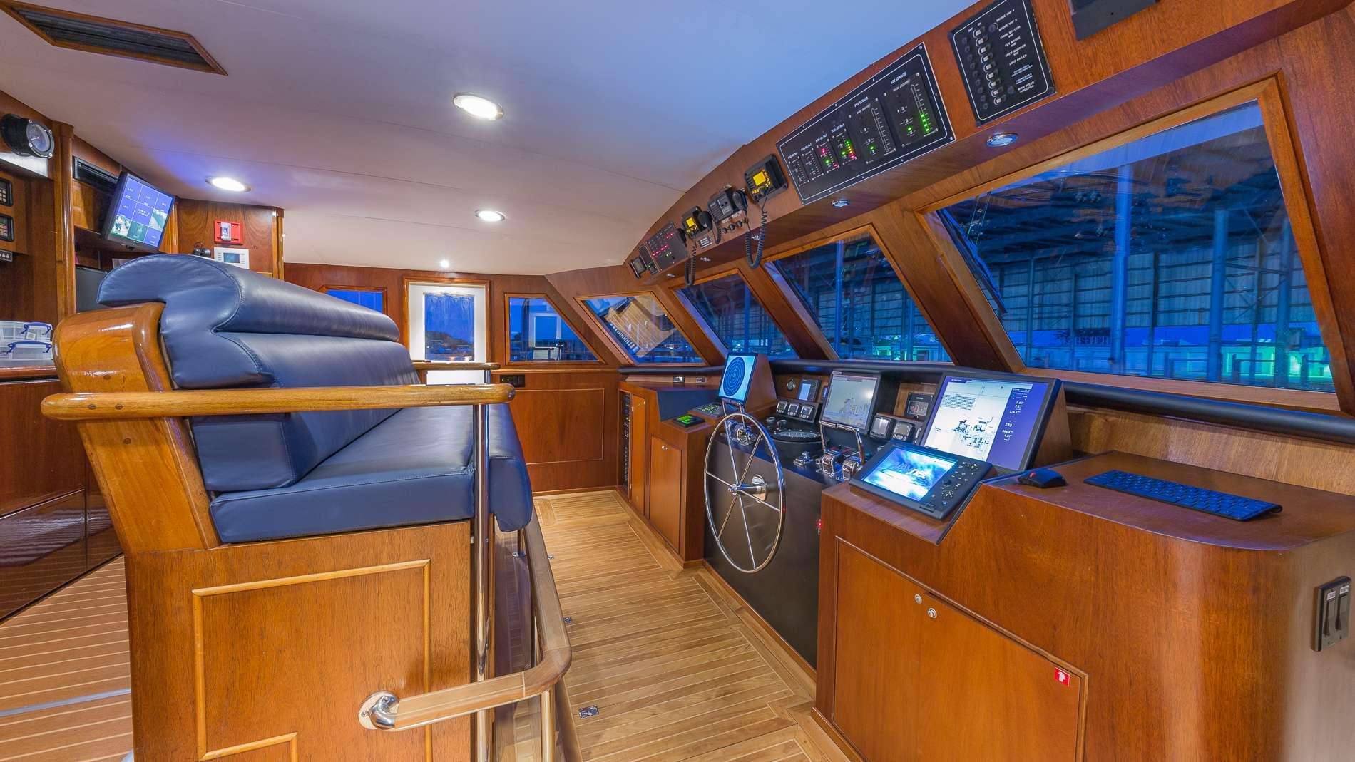 Image of ARIADNE yacht #5