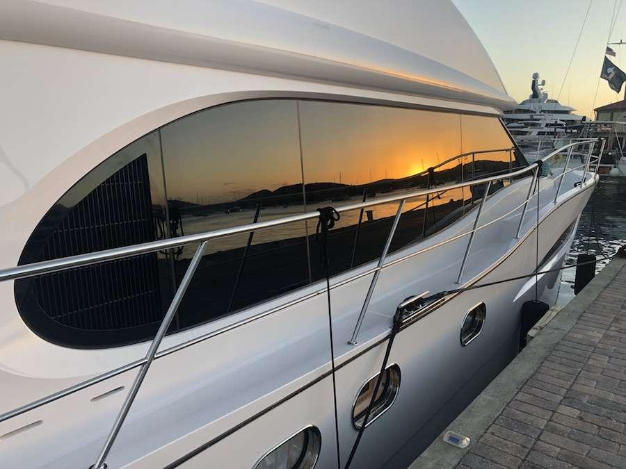 MYSTIC SOUL yacht image # 16