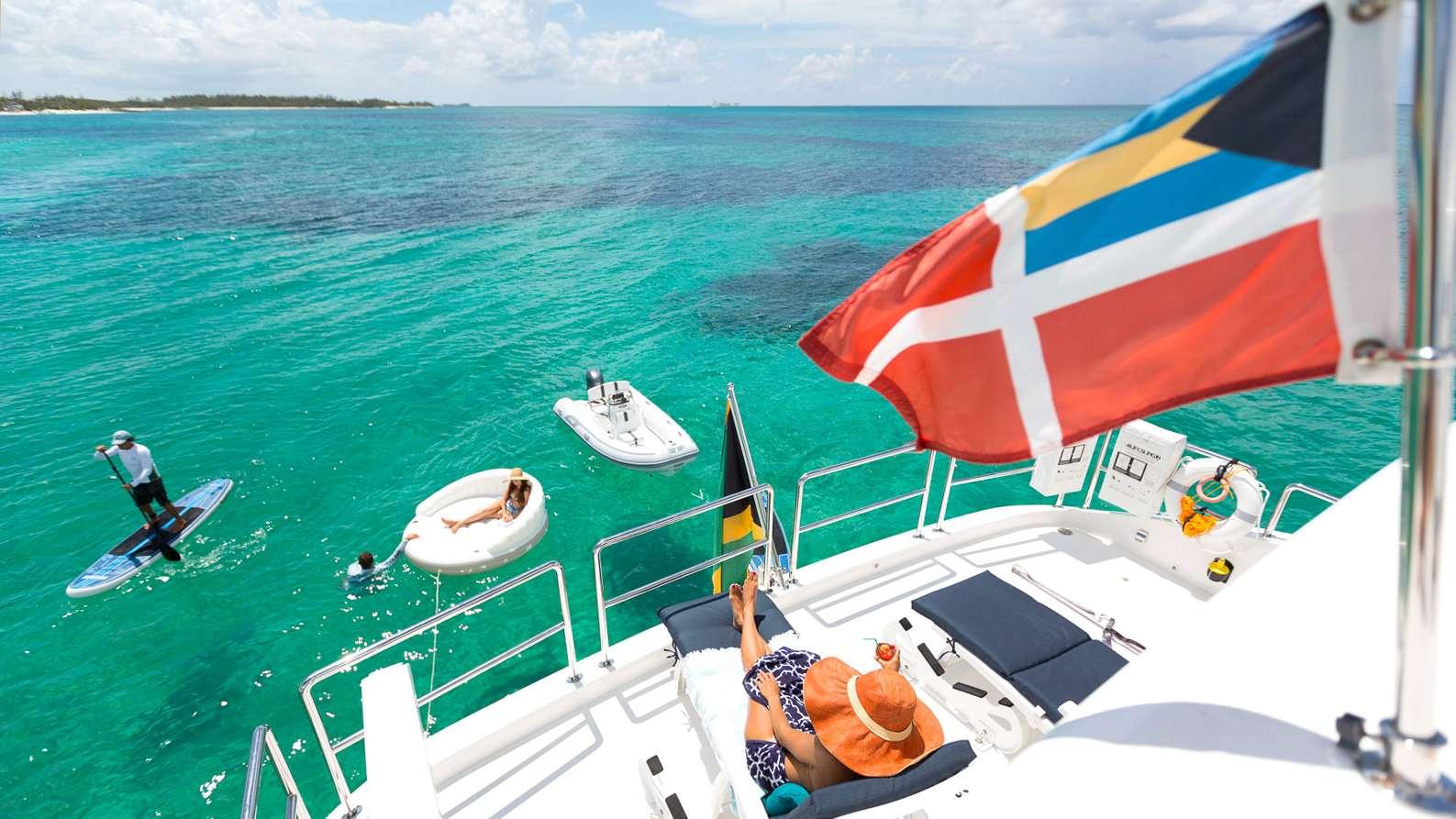 MYSTIC SOUL yacht image # 4