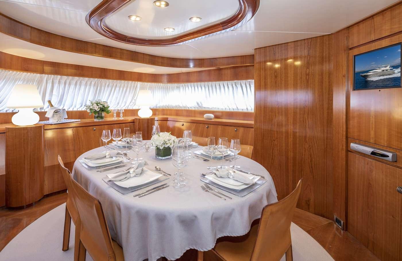Image of ZAMBEZI yacht #3