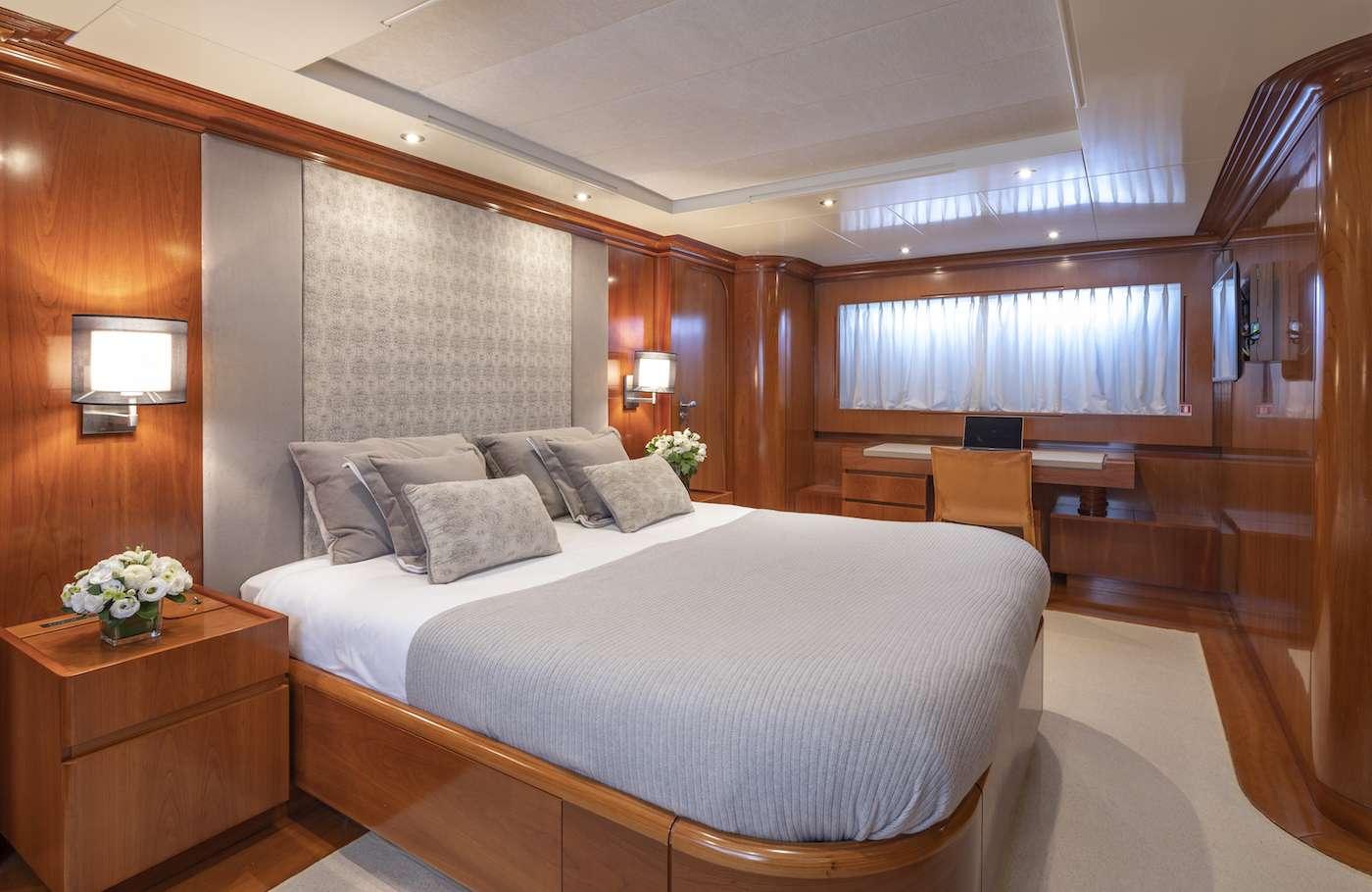 Image of ZAMBEZI yacht #6