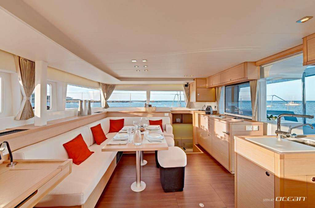 AQUA yacht image # 1