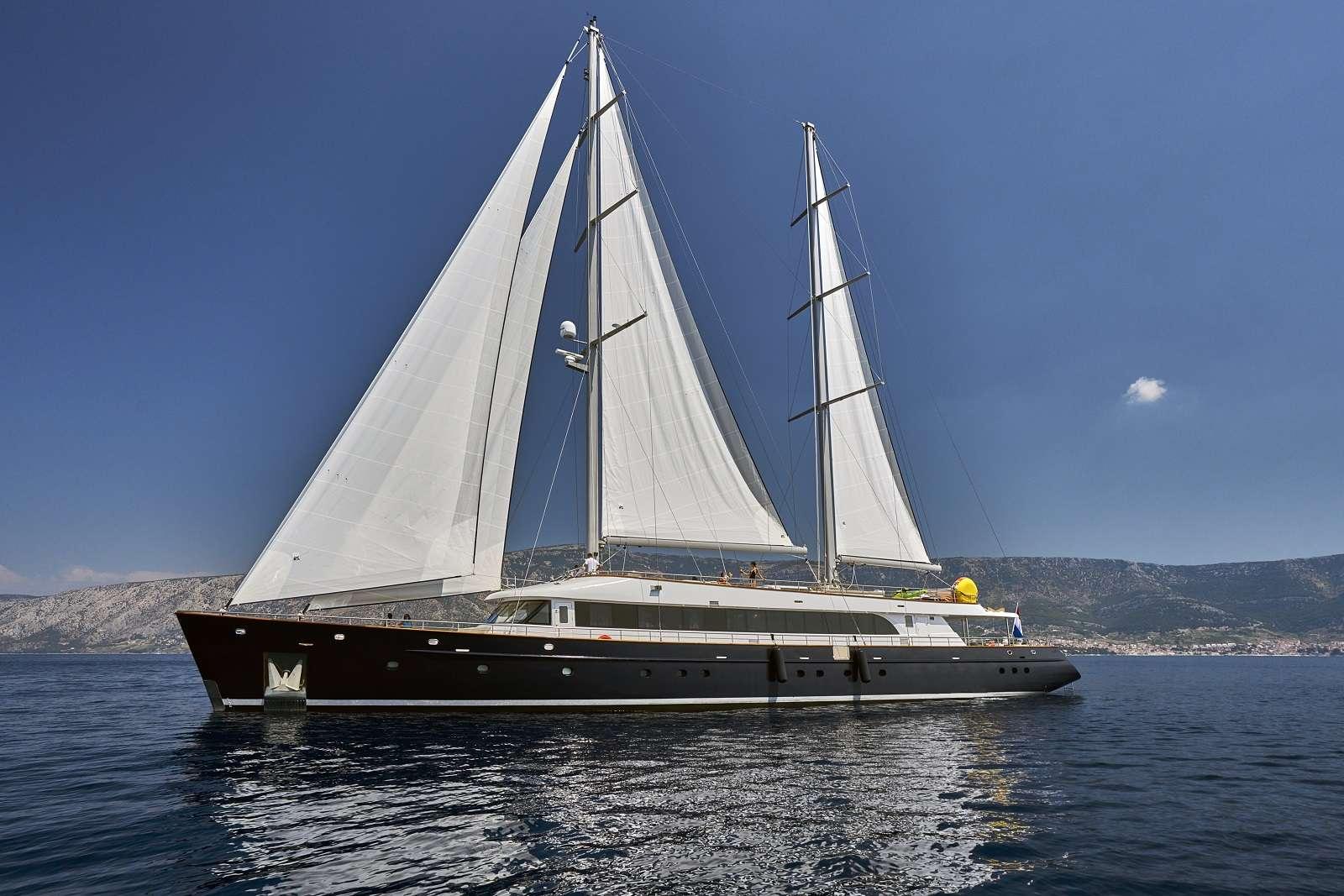 Main image of Dalmatino yacht