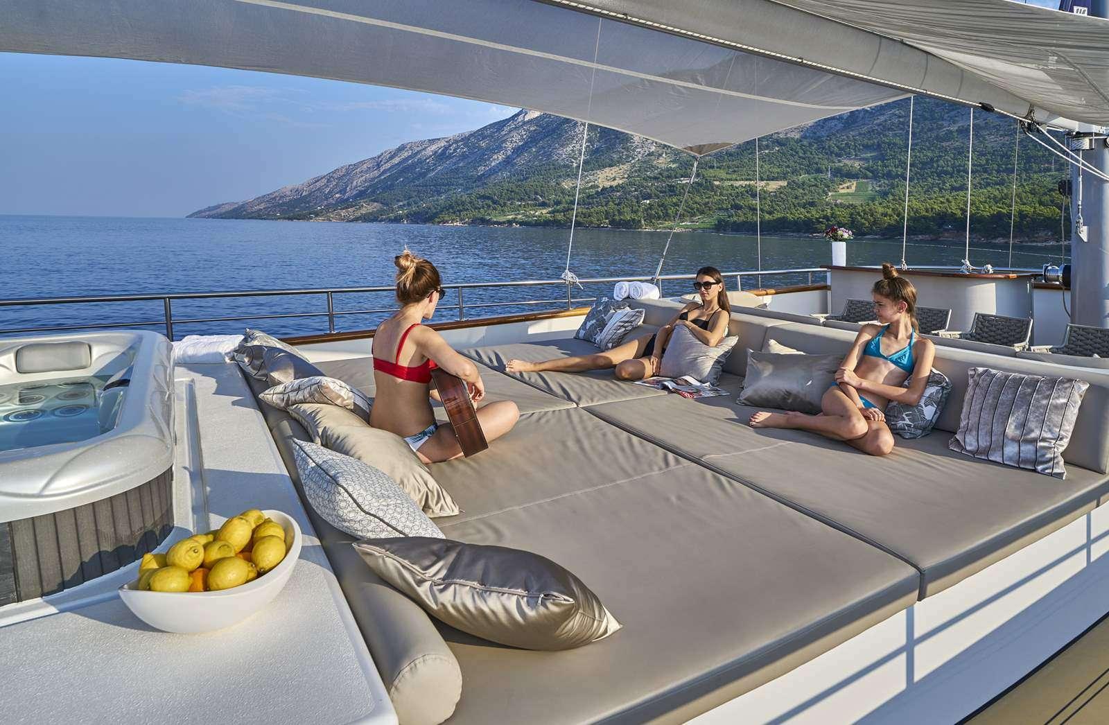 Image of Dalmatino yacht #16