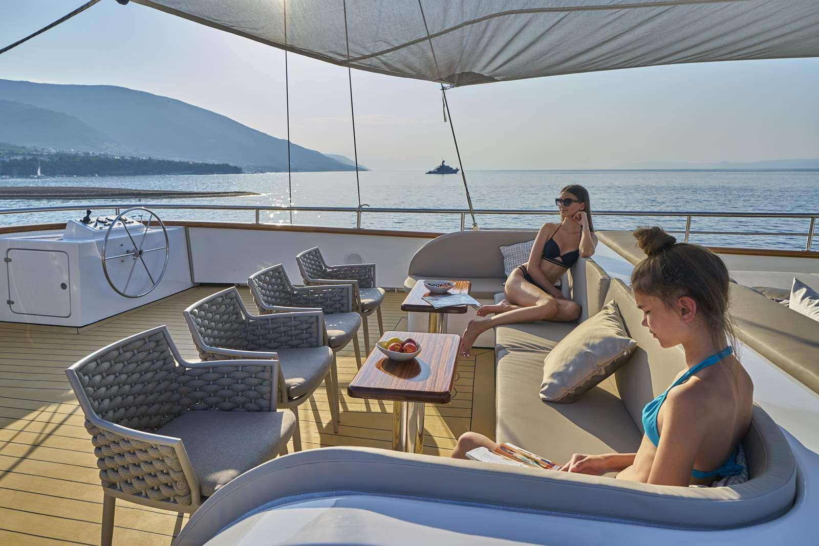 Image of Dalmatino yacht #19