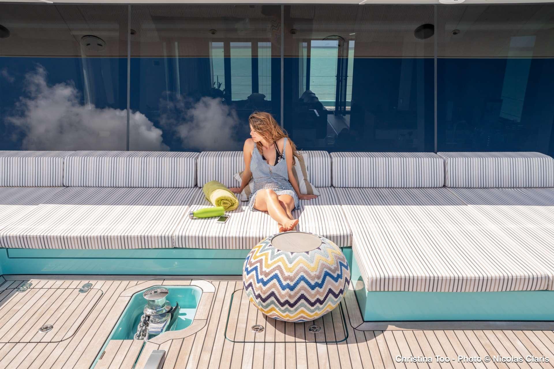 Image of CHRISTINA TOO yacht #14