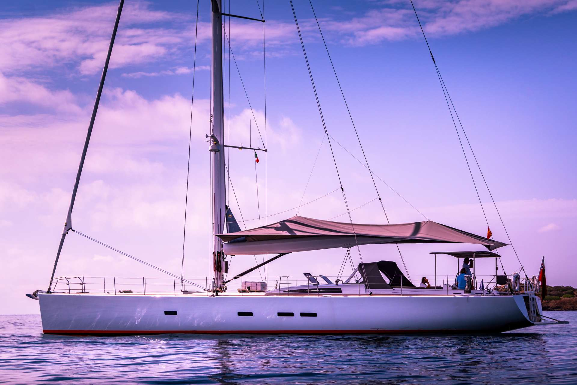 Image of IKIGAI yacht #8