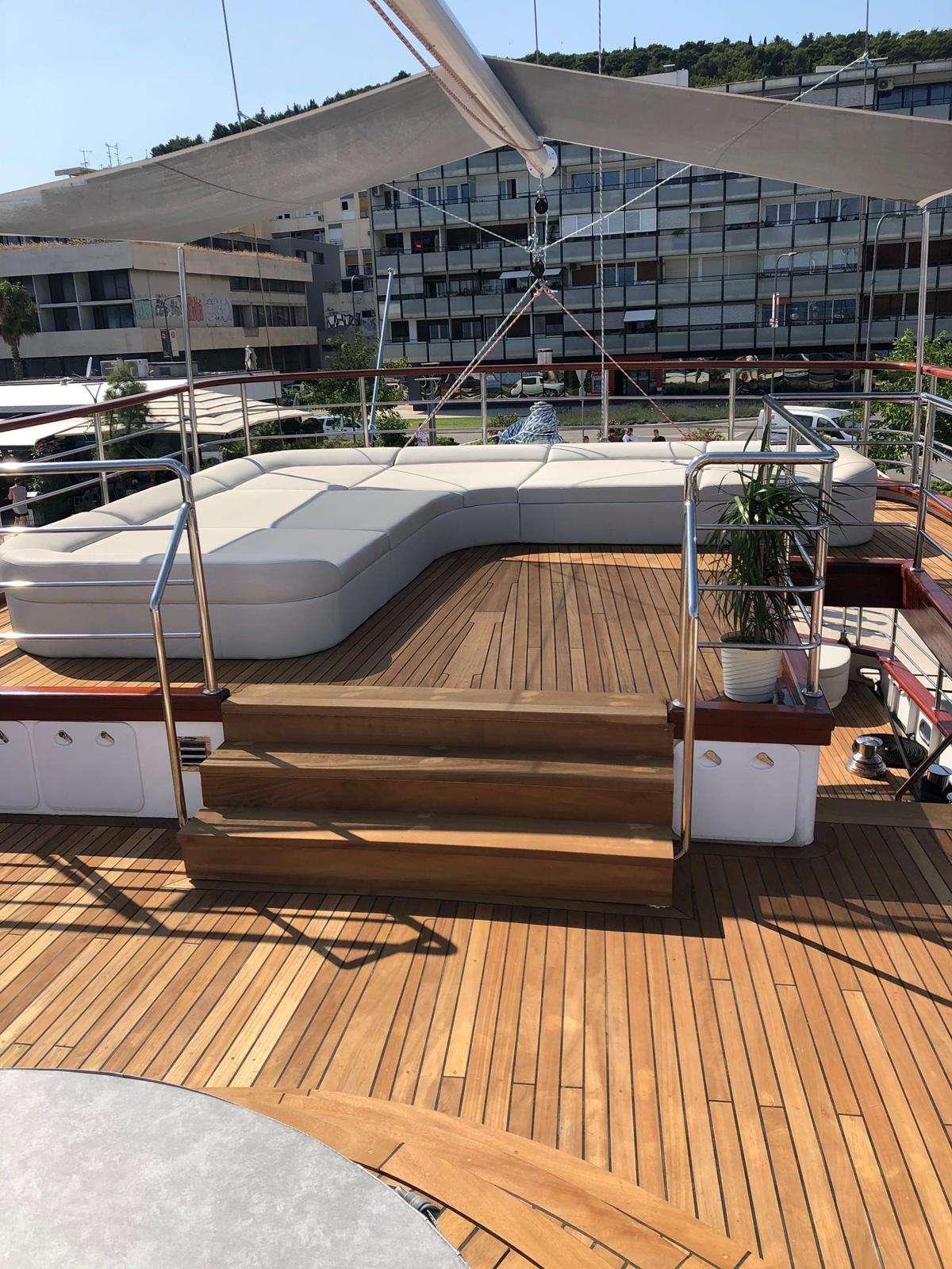 Image of CORSARIO yacht #14