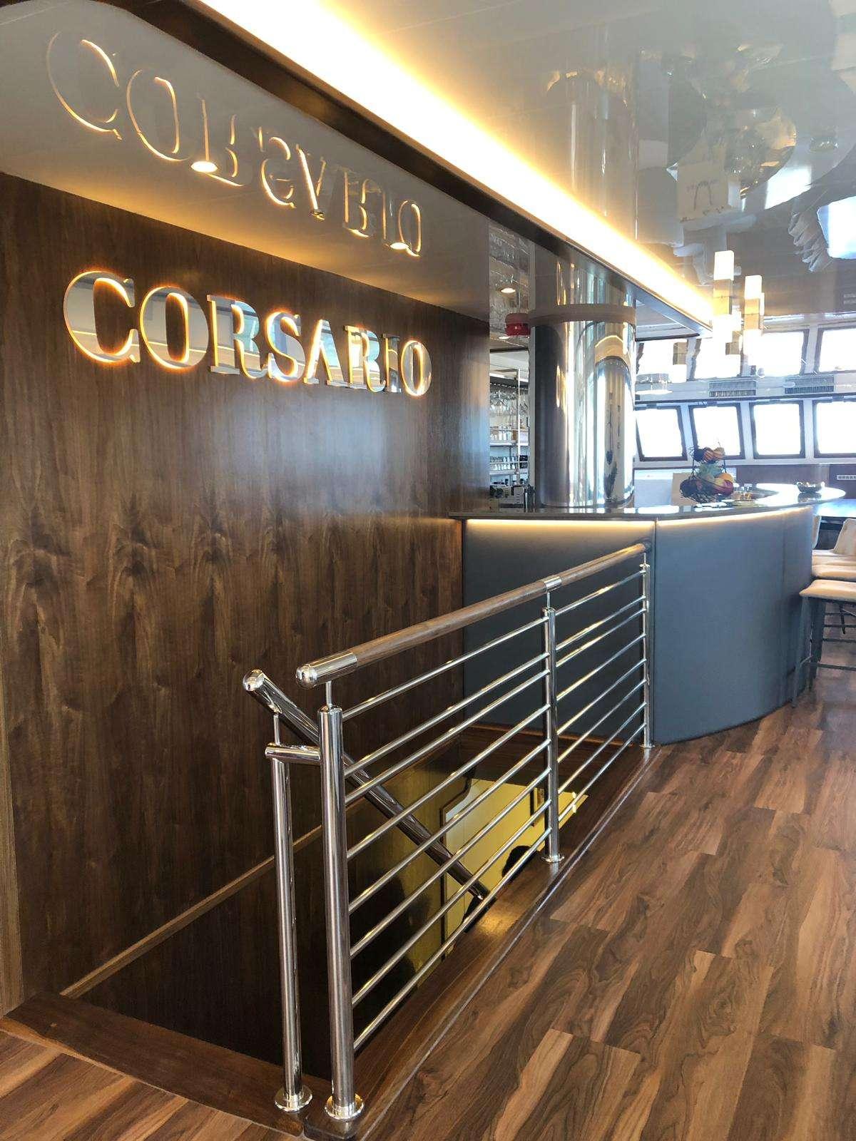 Image of CORSARIO yacht #16