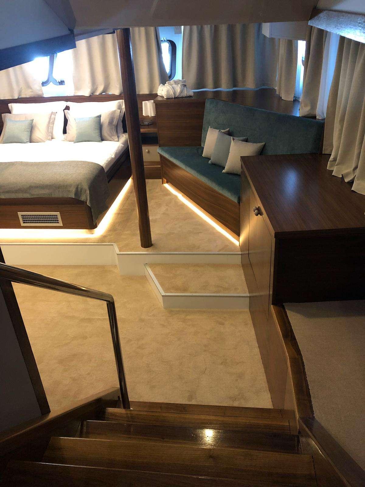 Image of CORSARIO yacht #8