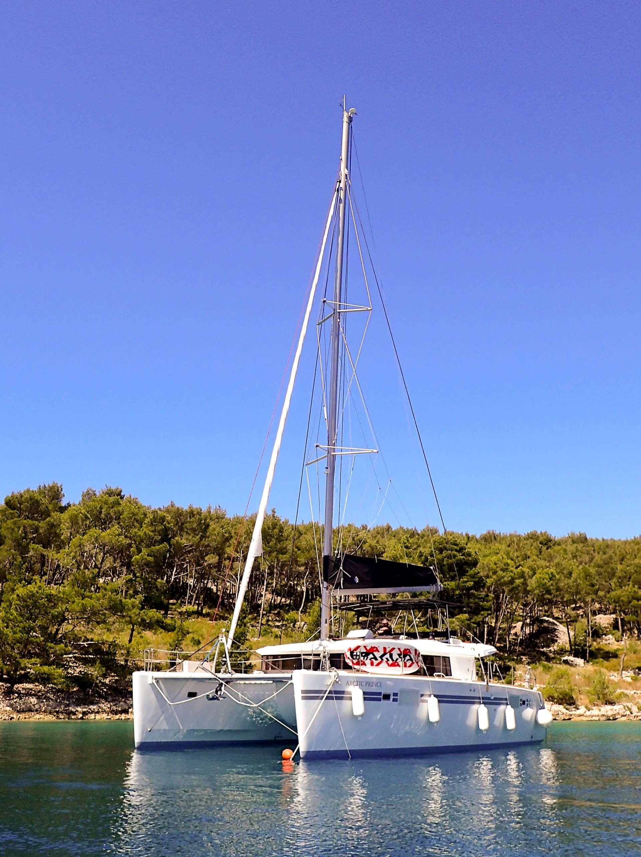 Main image of ARCTIC PRINCE yacht
