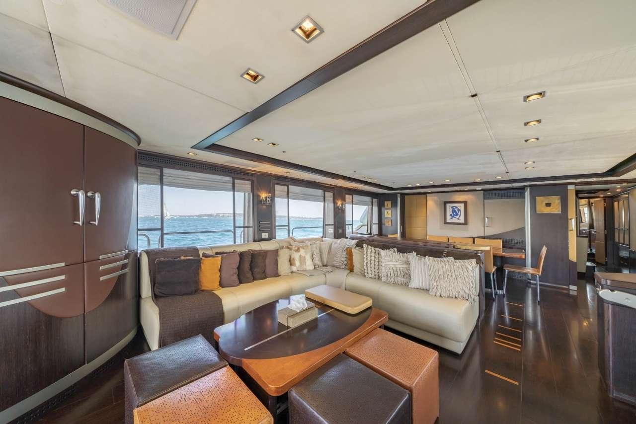 Image of Quid Pro Quo yacht #2