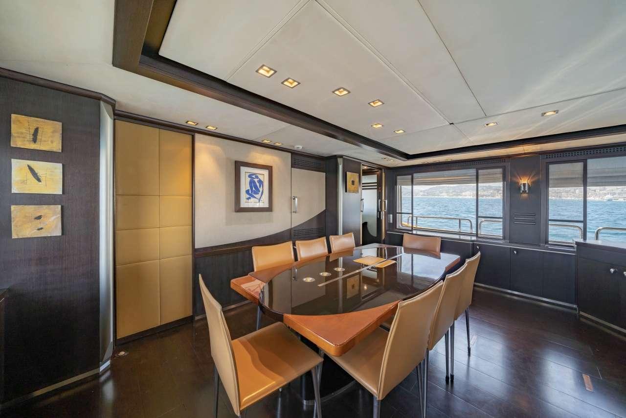 Image of Quid Pro Quo yacht #3