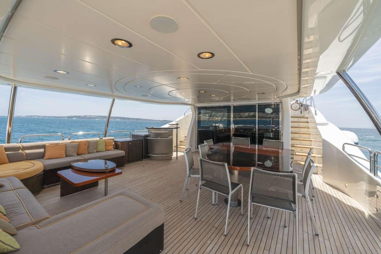 Image of Quid Pro Quo yacht #4