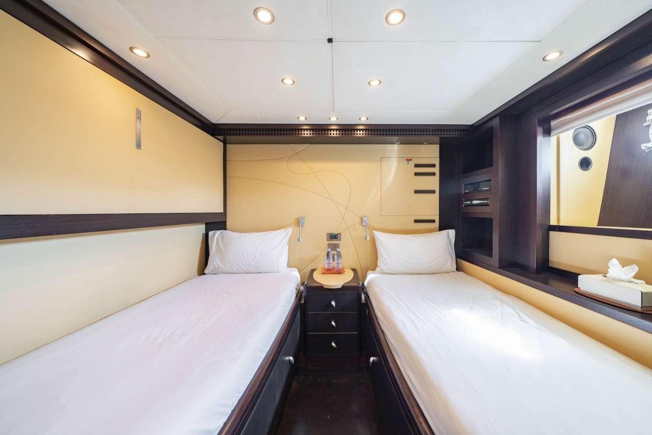 Image of Quid Pro Quo yacht #7