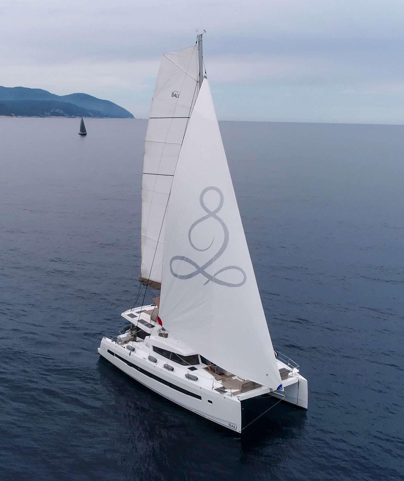 Image of NAMASTE OF BALI (Bali 5.4.) yacht #5