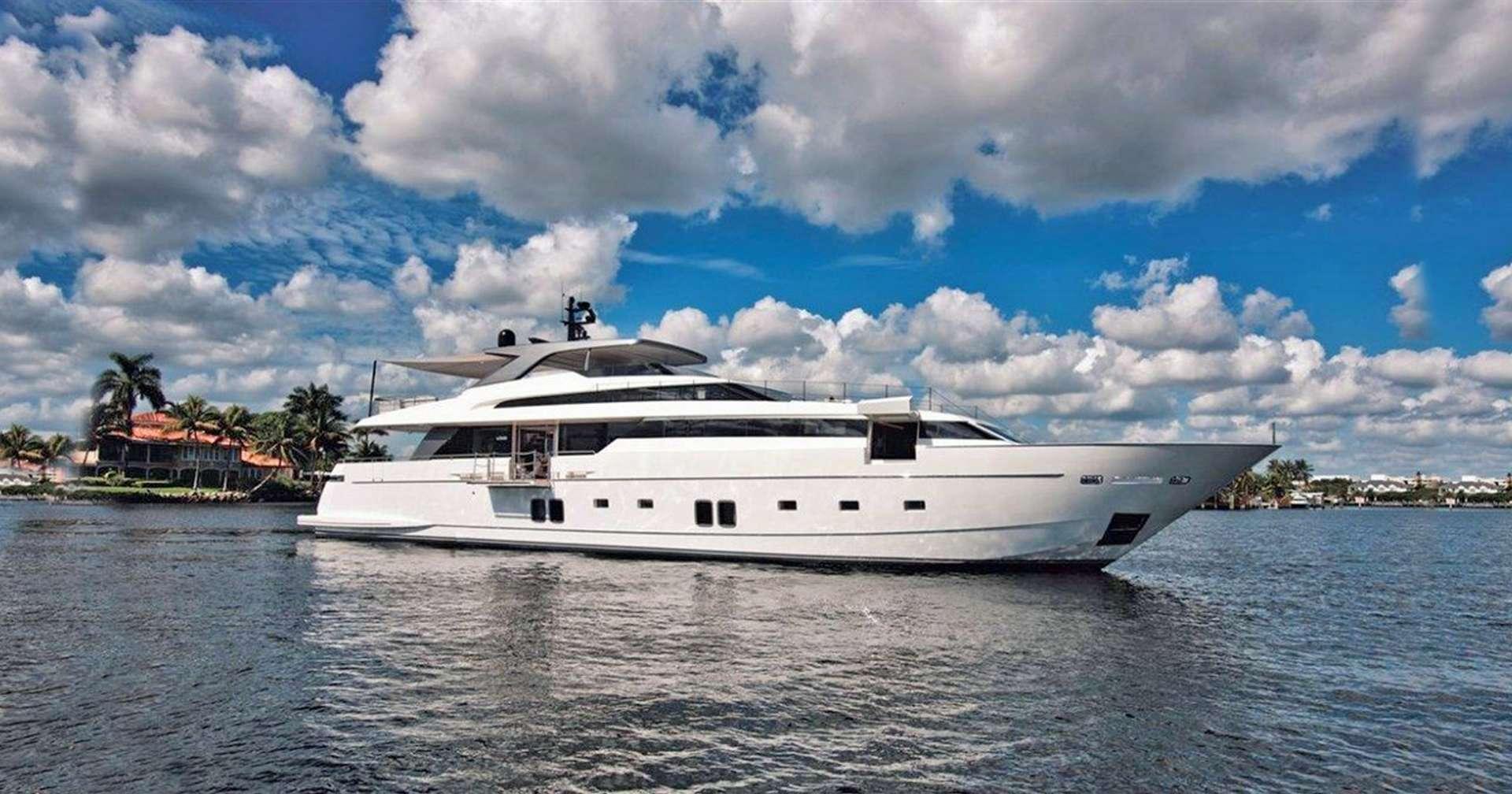 Main image of MORNING STAR yacht