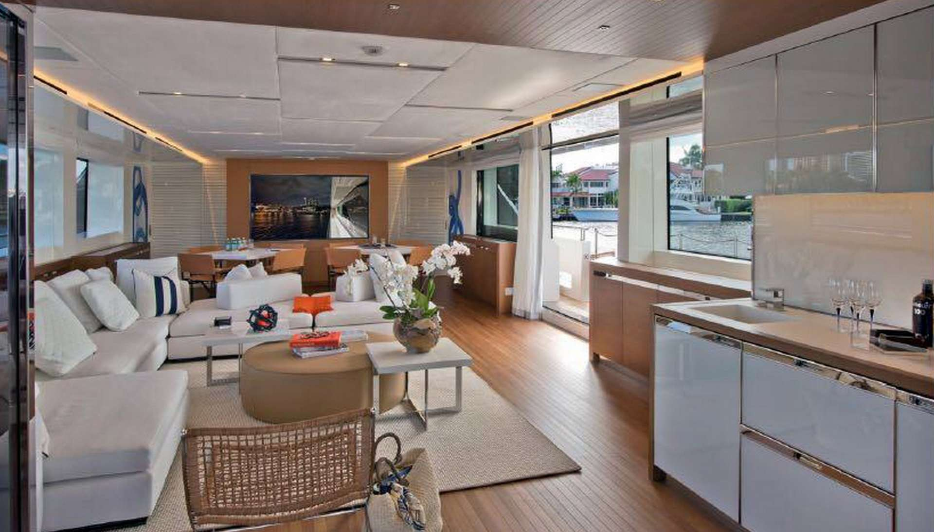 Image of MORNING STAR yacht #3