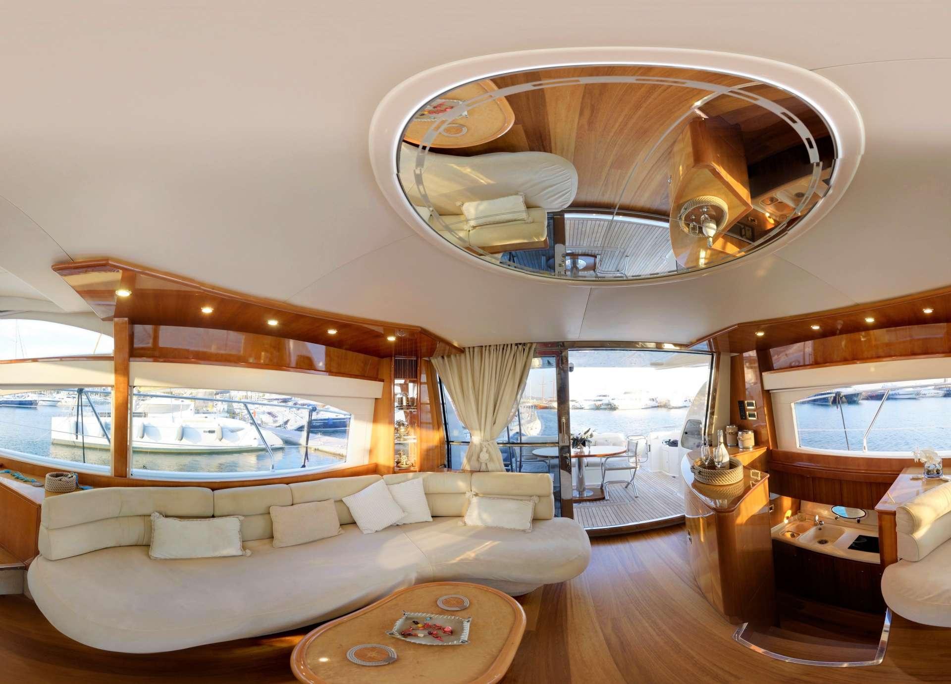 AVENTURA II yacht main image