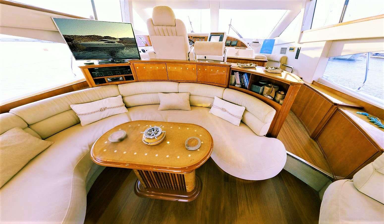 AVENTURA II yacht image # 11