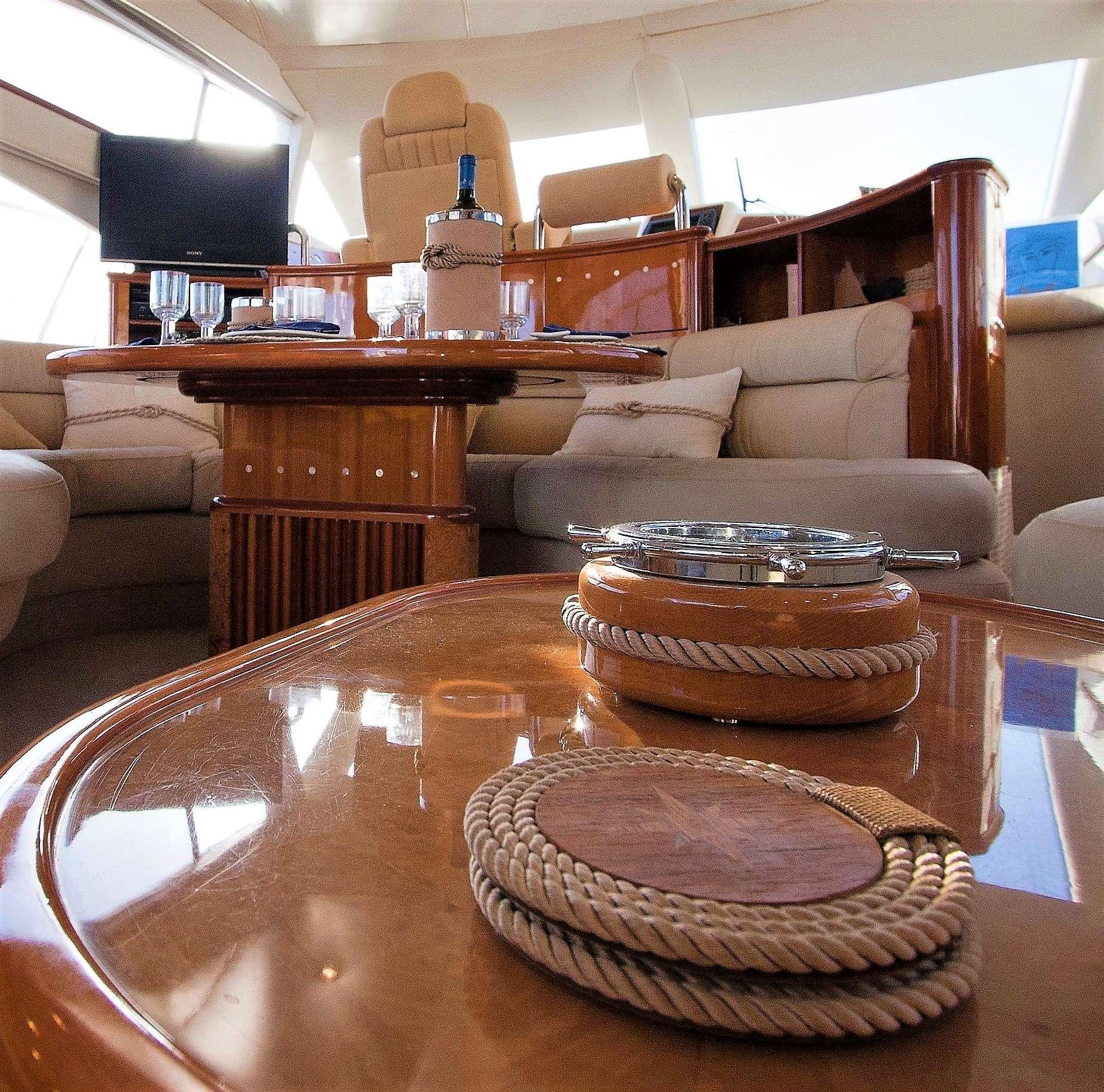 AVENTURA II yacht image # 12