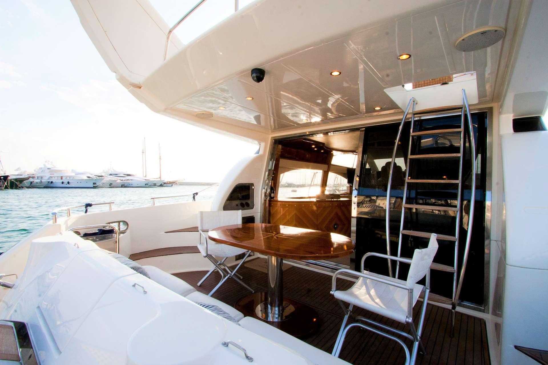 AVENTURA II yacht image # 3
