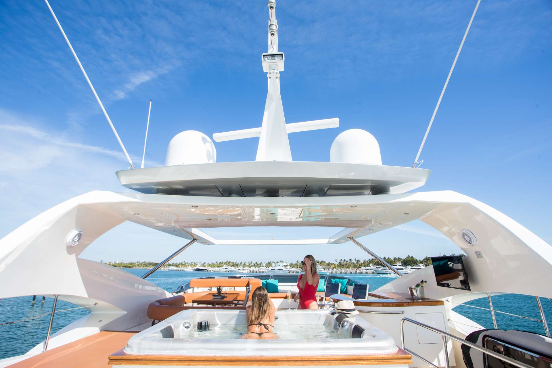 Image of BLU OCEAN yacht #16