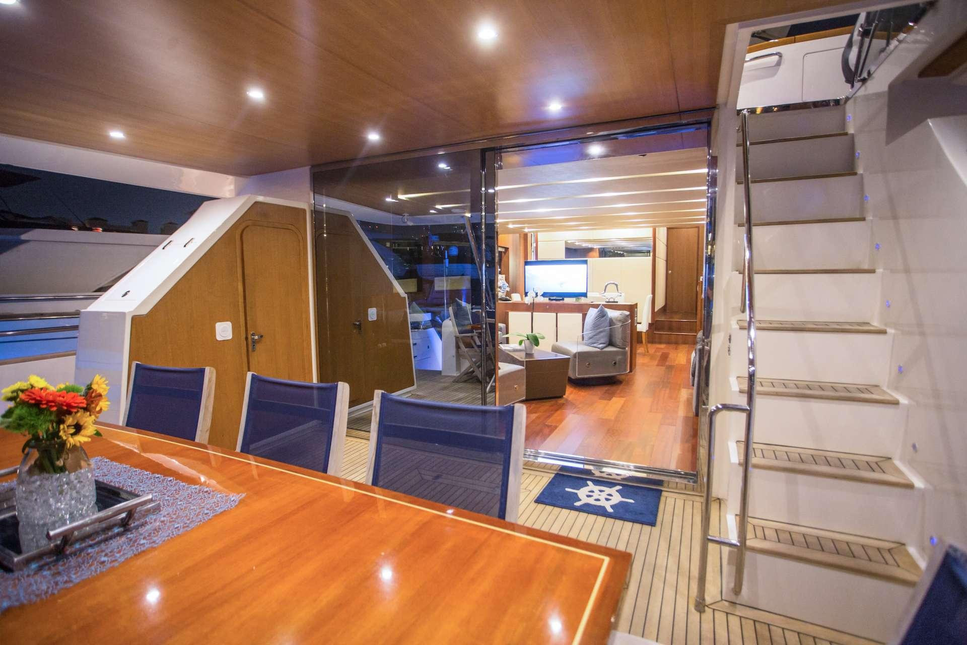 Image of BLU OCEAN yacht #19
