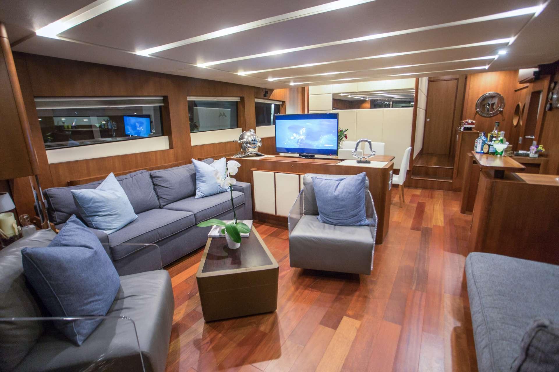 Image of BLU OCEAN yacht #2