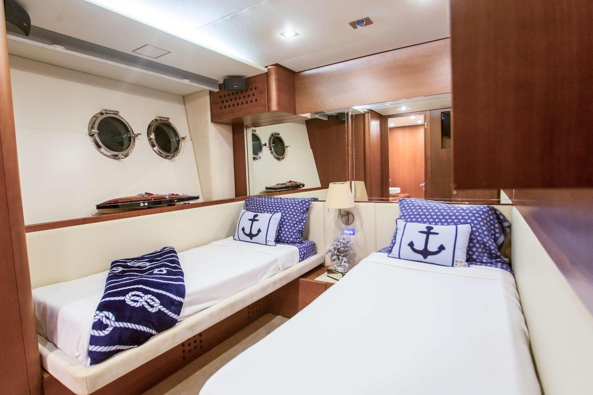 Image of BLU OCEAN yacht #8