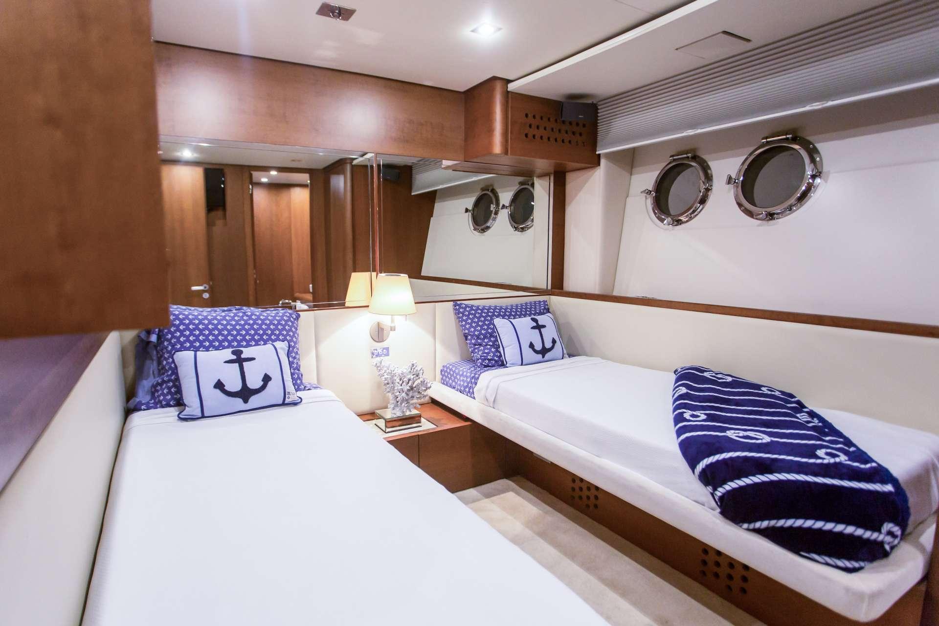Image of BLU OCEAN yacht #9