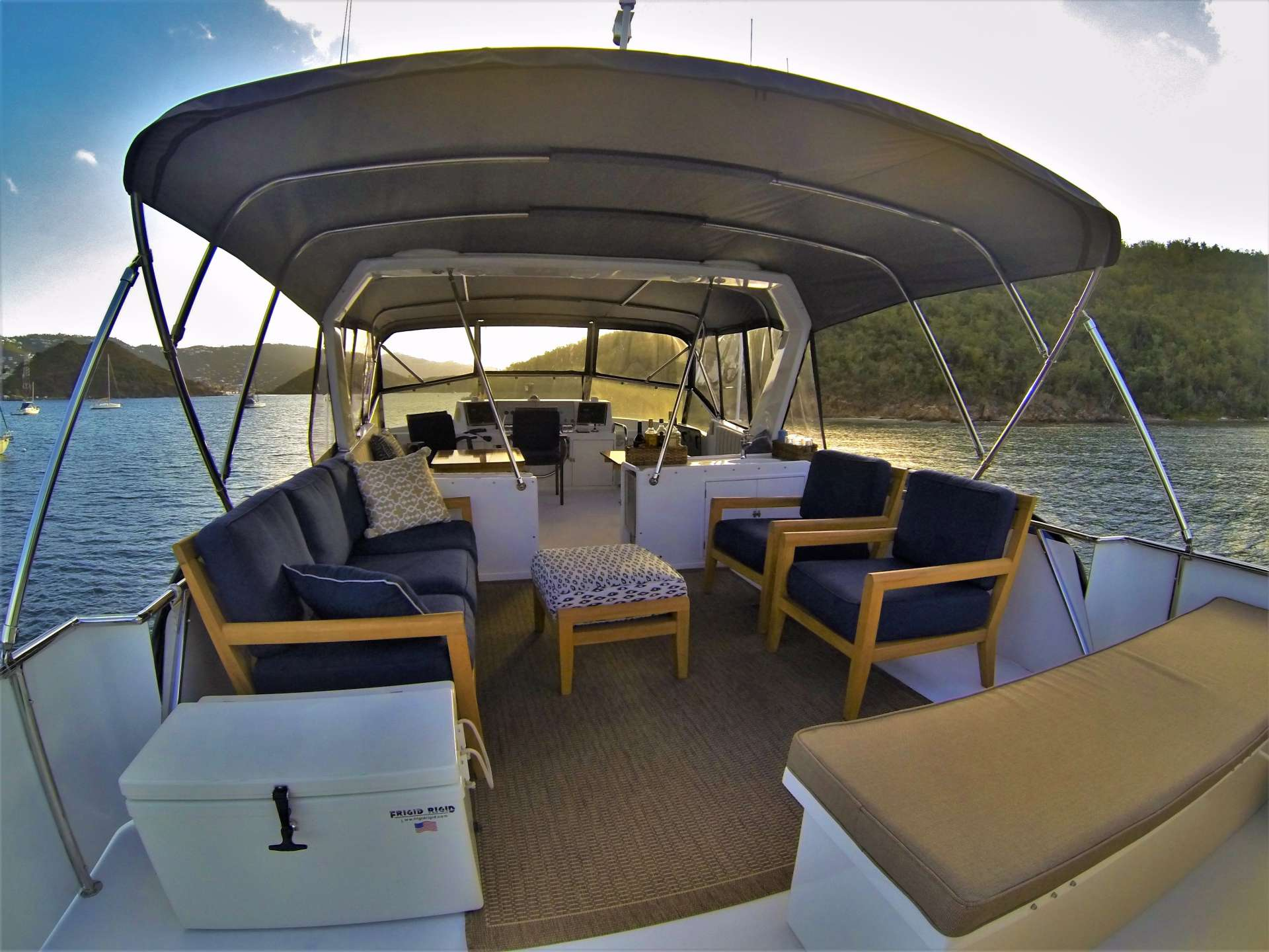Image of MCGREGOR III yacht #10