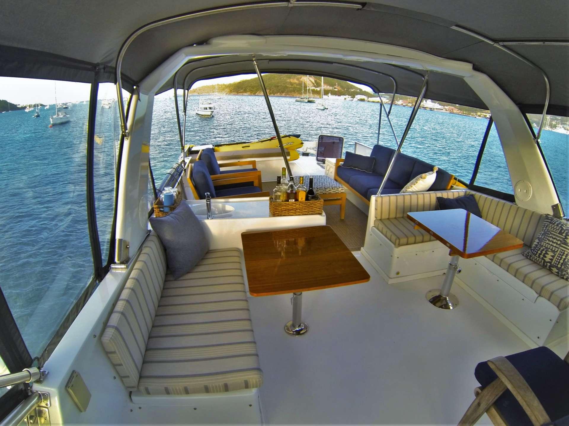 MCGREGOR III yacht image # 10