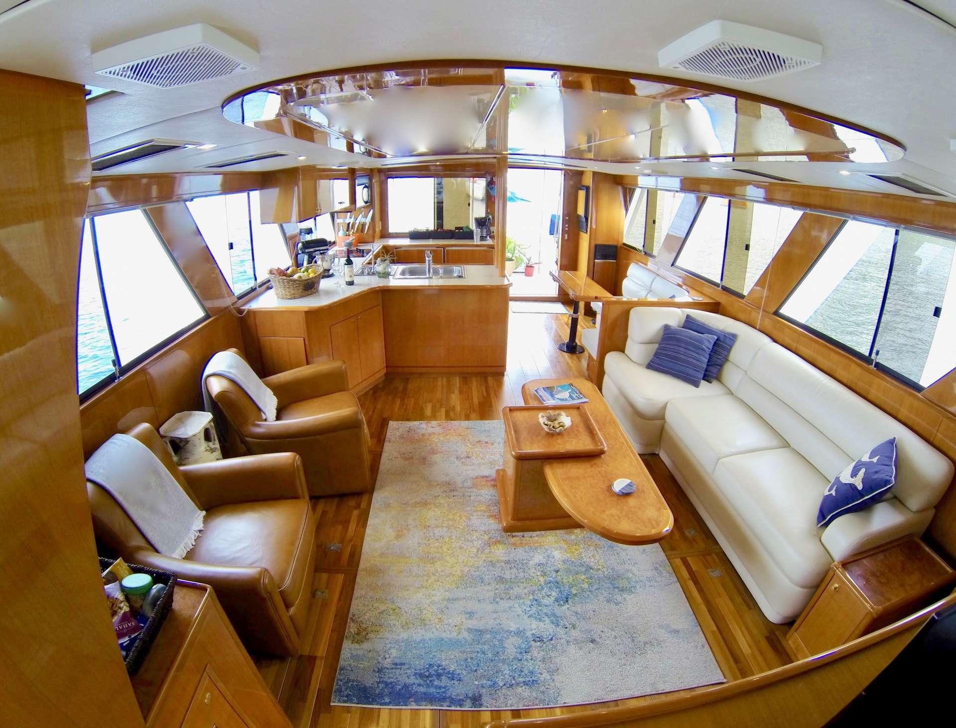 MCGREGOR III yacht image # 1