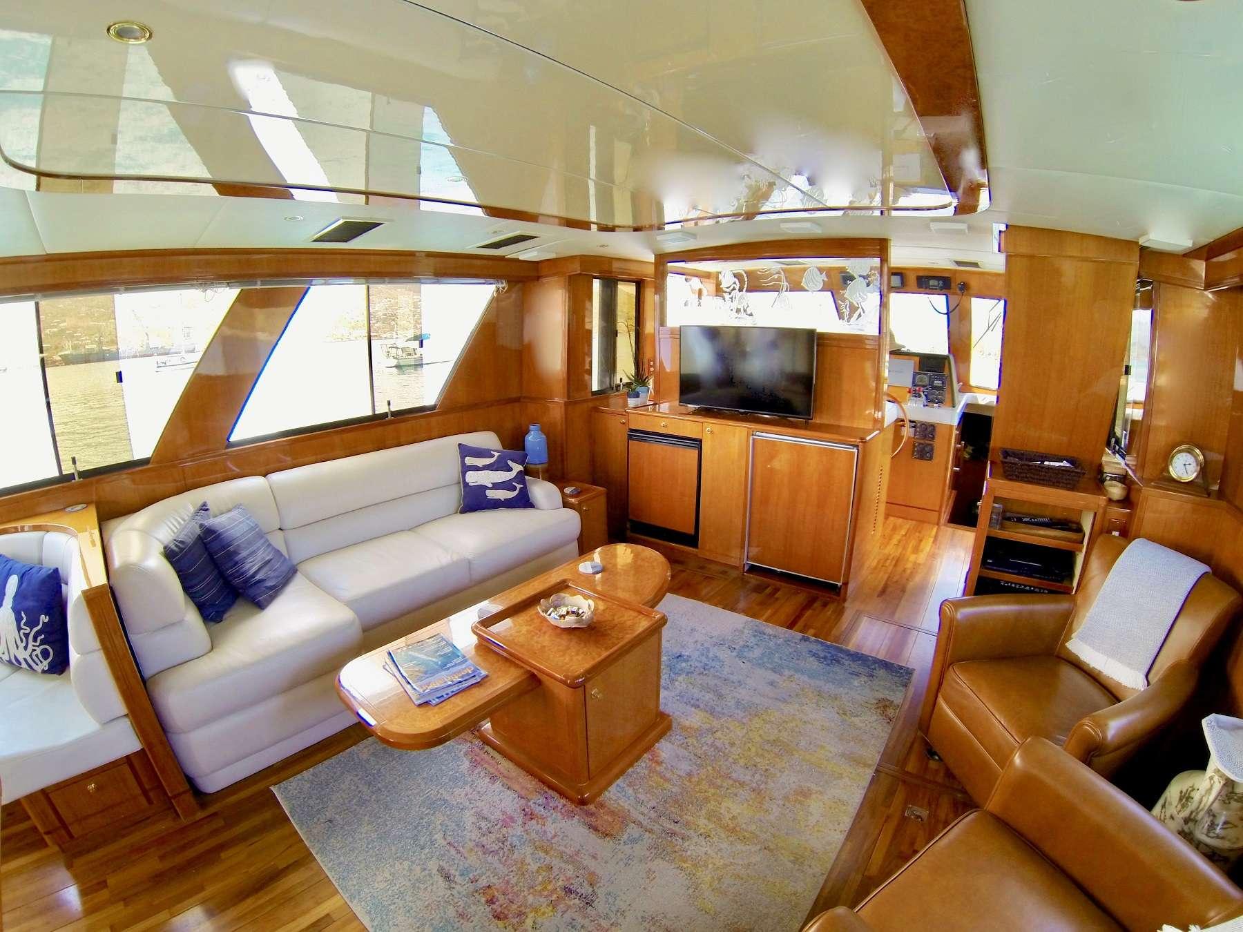 MCGREGOR III yacht image # 4