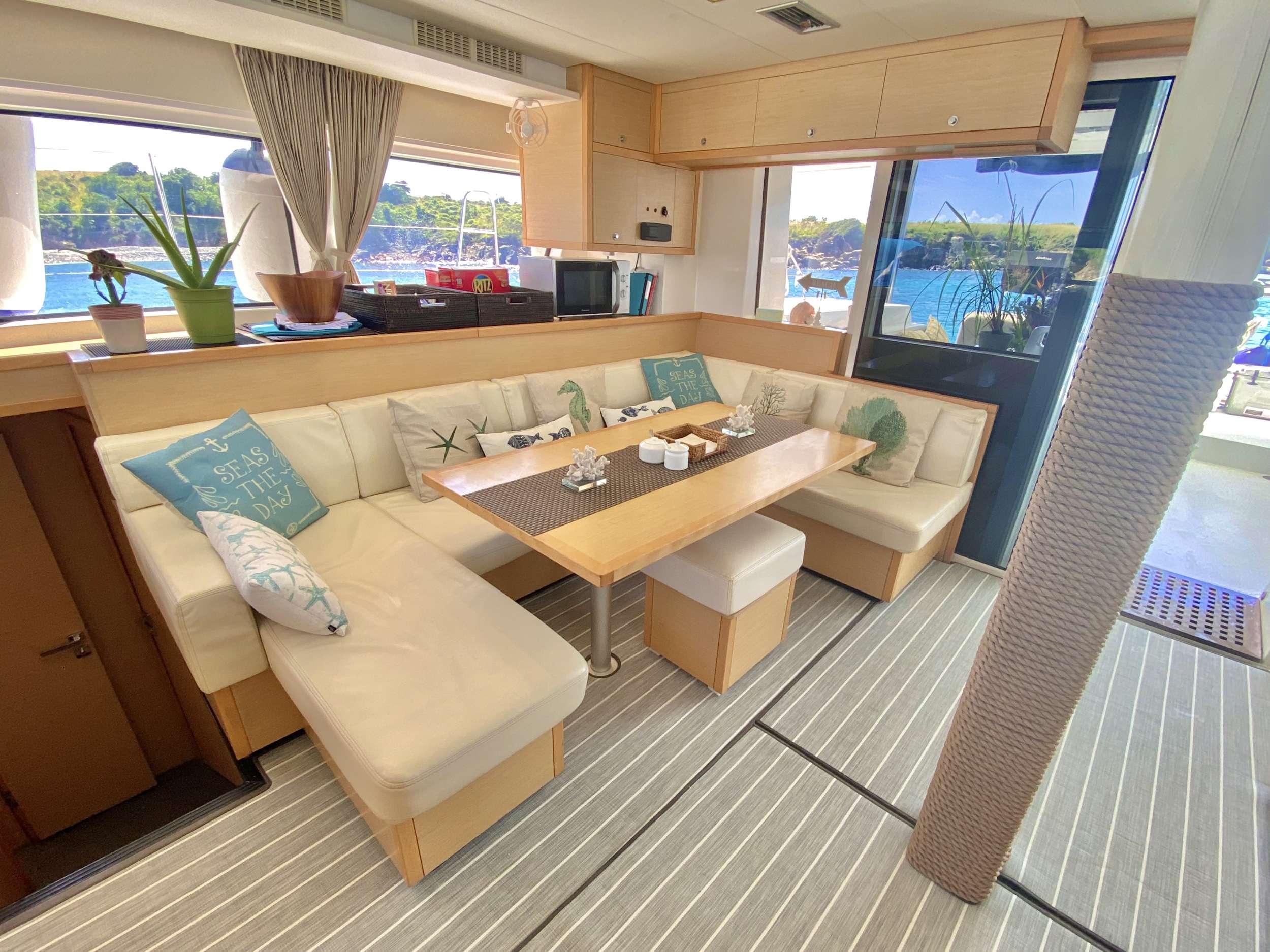 Image of RUMBA yacht #2
