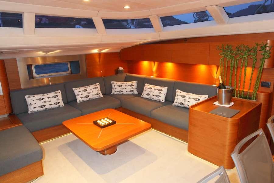 Image of ATTIMO yacht #2