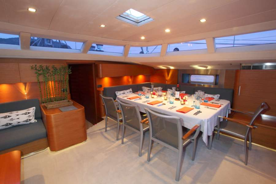 Image of ATTIMO yacht #3