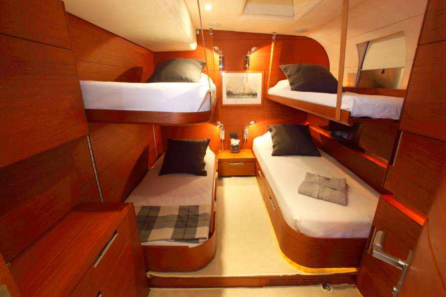 Image of ATTIMO yacht #7